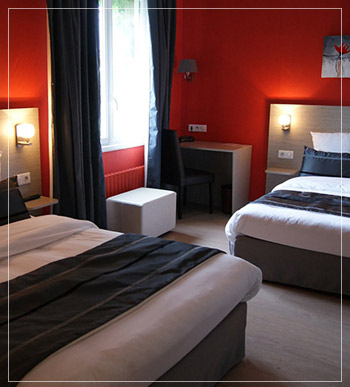 hotel tours loire valley