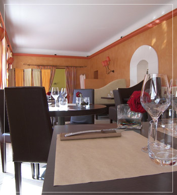 restaurant pr?s de Tours 37