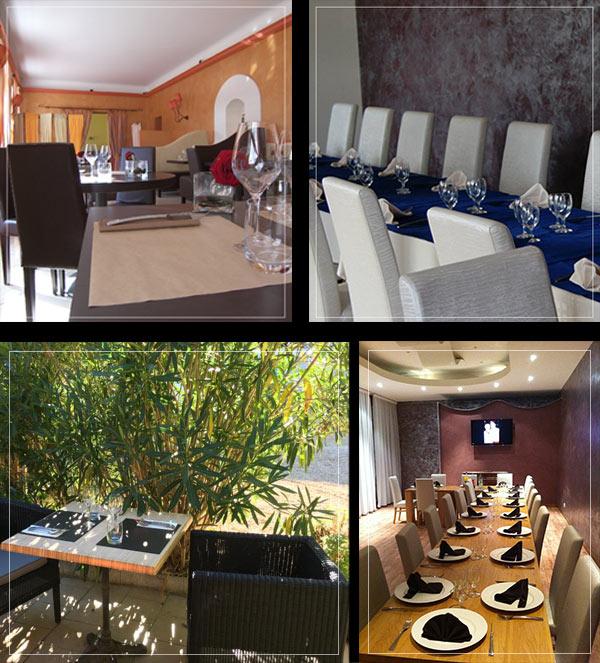 restaurant pour vos banquets s?minaires pr?s de Tours 37