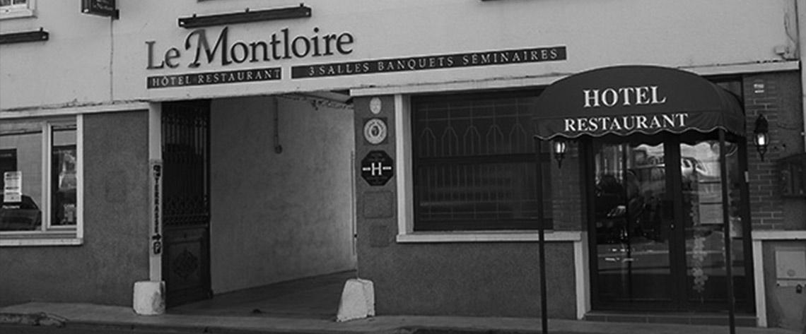 h?tel Montlouis sur Loire 37